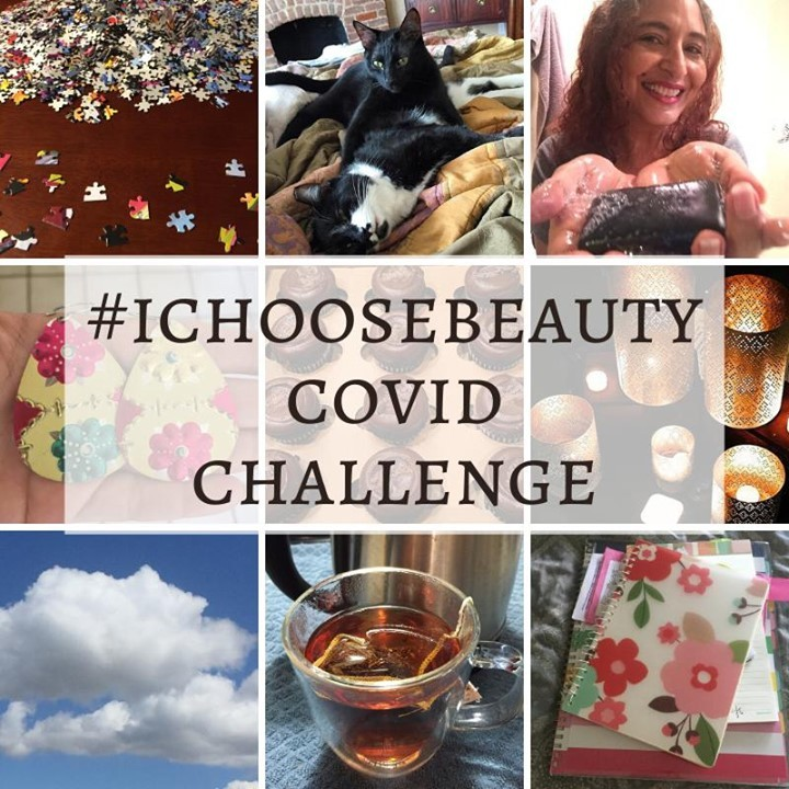 How are you feeling, friend?⁠⁠If you're looking for something to help lift your spirits right now, the #ichoosebeauty Covid Challenge may be just what you need. It's free, and you can get started right away!⁠⁠The 10-day Instagram challenge will help you find one good thing each day, even in the midst of the coronavirus chaos. Noticing the beauty in your world has been scientifically proven to help you find joy and meaning in everyday life. And we could all use some of that right now.⁠⁠Every day for 10 days, I'll send you an email telling you what beauty to photograph and share here using the hashtag #ichoosebeauty. It's the perfect virtual support system to help us connect, share life's beauty with each other, and uplift our community as we navigate through the pandemic. ⁠⁠I'm looking forward to seeing the beauty in your world!   The link to sign up is in my bio.⁠⁠⁠⁠⁠⁠⁠⁠⁠⁠#lifeinthetimeofcorona #covid #coronaviruspandemic #coronaviruschallenge #coronachallenge #coronavirus #lookforthelight #seethegood #seethebeauty #findthegood #findthebeauty #lifeslittlemoments #littlethingsmatter #littlethingsthatmakemehappy #littlethingsmakemehappy #beautyinlife #noticethelittlethings #itsthelittlethings #simplethings #itsthelittlethingsinlife #simplethingsinlife #beautyeverywhere #beautyiseverywhere #lookaround #simplethingsmadebeautiful #seeksimplicity #seekthesimplicity