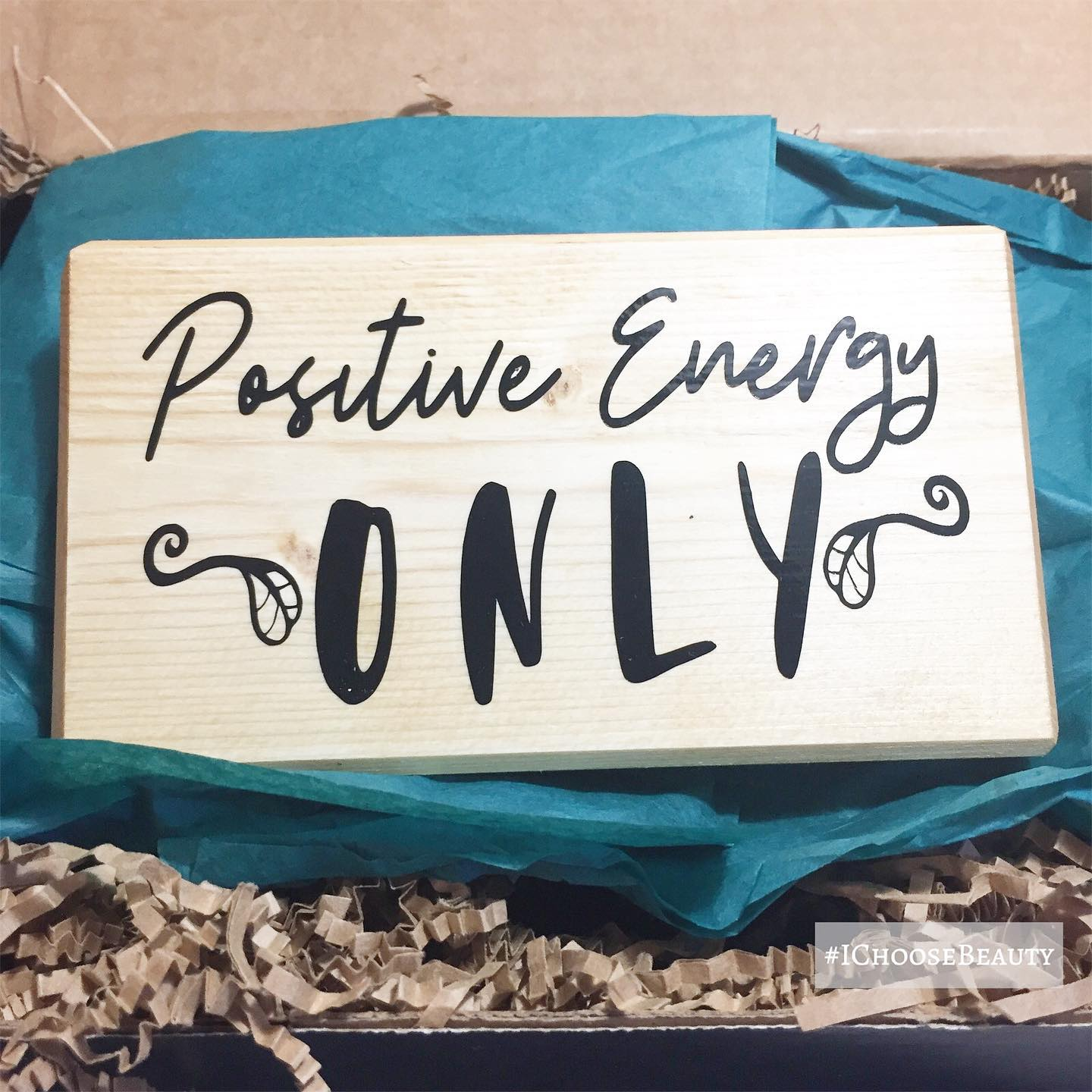 For my work space.  #ichoosebeauty Day 2554